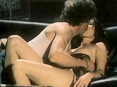 Crazy latin classic clip with Damon Christian and Jerry Wade