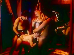 Hottest facial classic scene with Robert Michaels and Gordon Duvall
