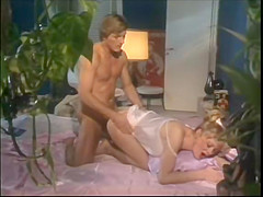 Incredible anal retro movie with Eric Peyrolle and Marianne Aubert