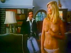 Hottest interracial vintage clip with Rune Hallberg and Andre Chazel