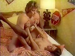 Hottest vintage scene with Scott Irish and Tamara Lee