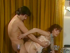 Crazy clip classic video with J. Nicaud and Jean-Pierre Armand