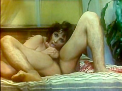 Fabulous latin classic clip with Gina Carnale and Marie Sharp