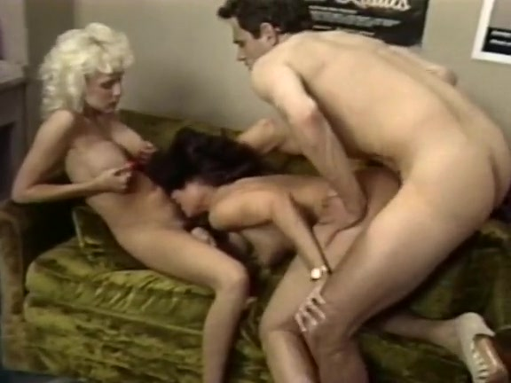 Pov dirty talk threesome