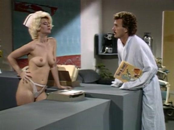 night shift nurses porn