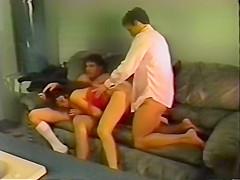 Fresh Tits Of Bel Air