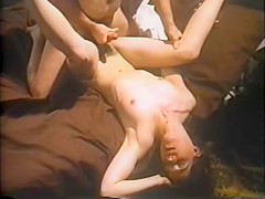 Best latin retro clip with Bill Margold and Beverlee Hills
