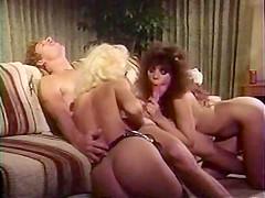 Wild Nurses in Lust