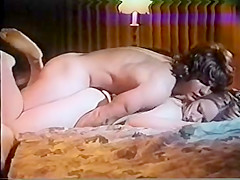 70's Triple XXX Movie House Trailers Volume 1