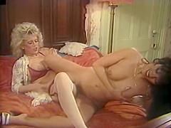 Golden Age Of Porn: Amber Lynn
