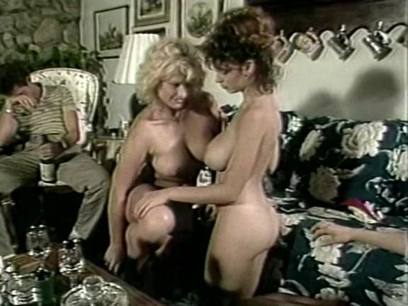 Classic Golden Porn
