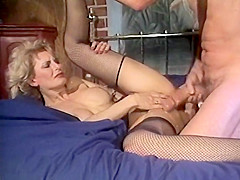 Something classic porn kay parker