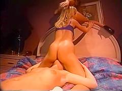 A Stripper Named Desire