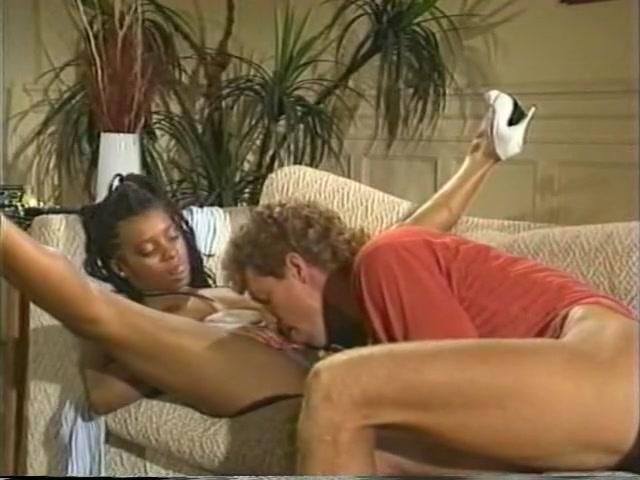 Sex passionate interracial