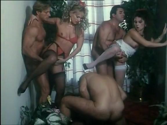 Colpo grosso 80s italian television striptease dutch style 10