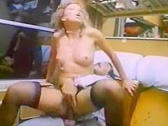 Barbara chaude et humide full