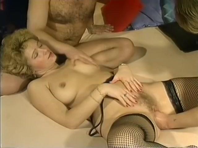 Gruppensex porno deutsch