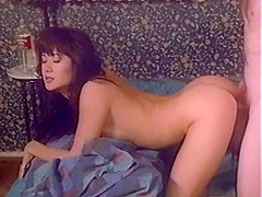 Peter North And Asia Carrera