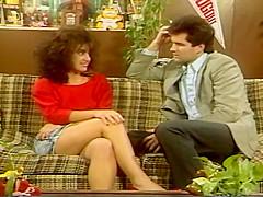 Barbara dare masturbation network
