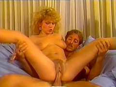 Nina deponca and ron jeremy - 1 part 10