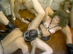 Rocky Porno Video Show
