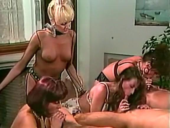 Hot wax bondage
