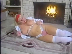 Boobs On Fire