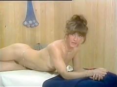 Brooke burke foot fetish