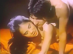 Classic Porn Cute Asian Girl