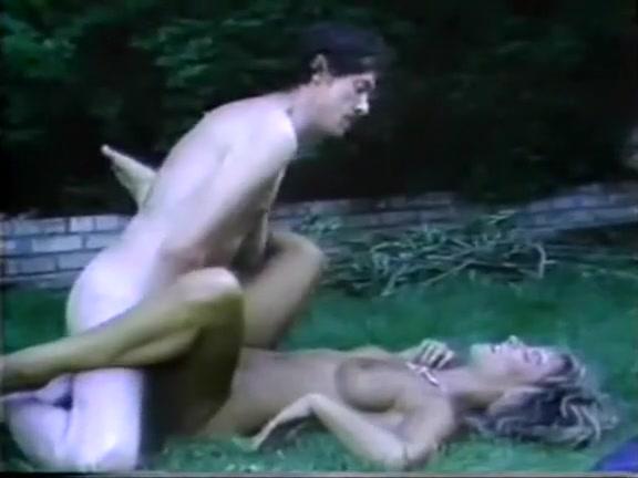 John Holmes anale porno