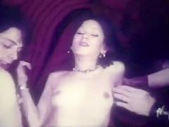 Vintage: Celebrity Sinners 1