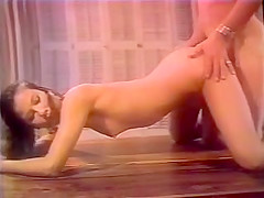 Crazy retro sex clip from the Golden Epoch