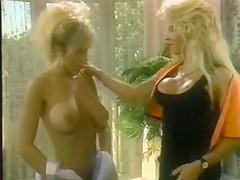 Crazy retro porn movie from the Golden Era