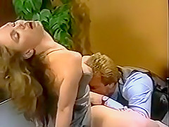 Classic - Christy Canyon, Heather Wayne, Lana Burner