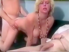Incredible classic adult clip from the Golden Age