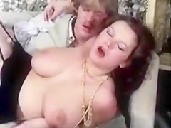 big boobed babe