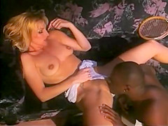 Interracial Flashback #08