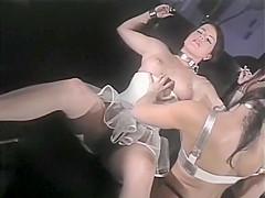 The lesbian experiment.