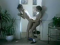 Leena & Francesca Le