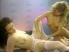 Exotic classic sex video from the Golden Century