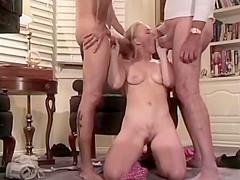 Classic girls Scene #18
