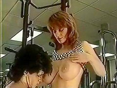 Busty Perboyal Trainer