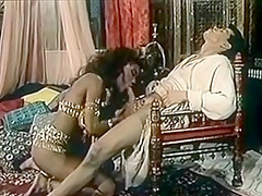 Lust Letters (1986) Part 1 of 5:  Starring Nina DePonca
