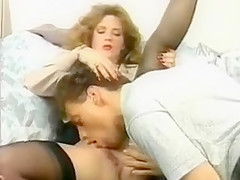 Alicia Monet & Rocco Siffredi