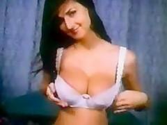 Adrienne Stoute Vintage Models Striptease