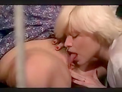 Vintage French Scene - 70 s.