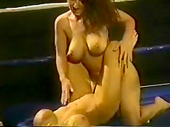 Nude Ring Wrestling