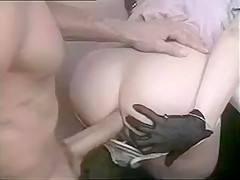 Vintage - Straight To Anal
