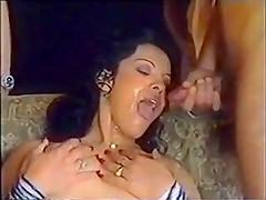 100 Maschi Per Gessica Hardcore Vintage