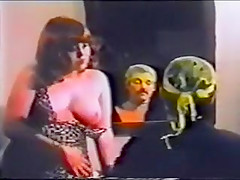 Para Las Nenas, Leche Calentita - 1986 - 1
